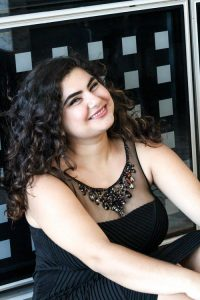 Bahareh Poureslami